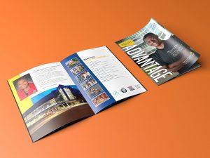 advertising - Your Advantage Bi-Annual Publication