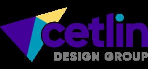 Cetlin Design Group logo