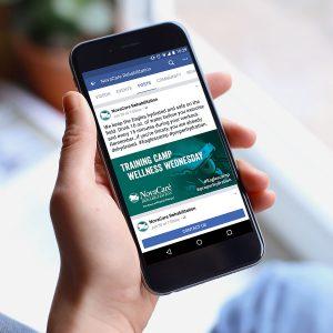 social media - Training Camp Social Media