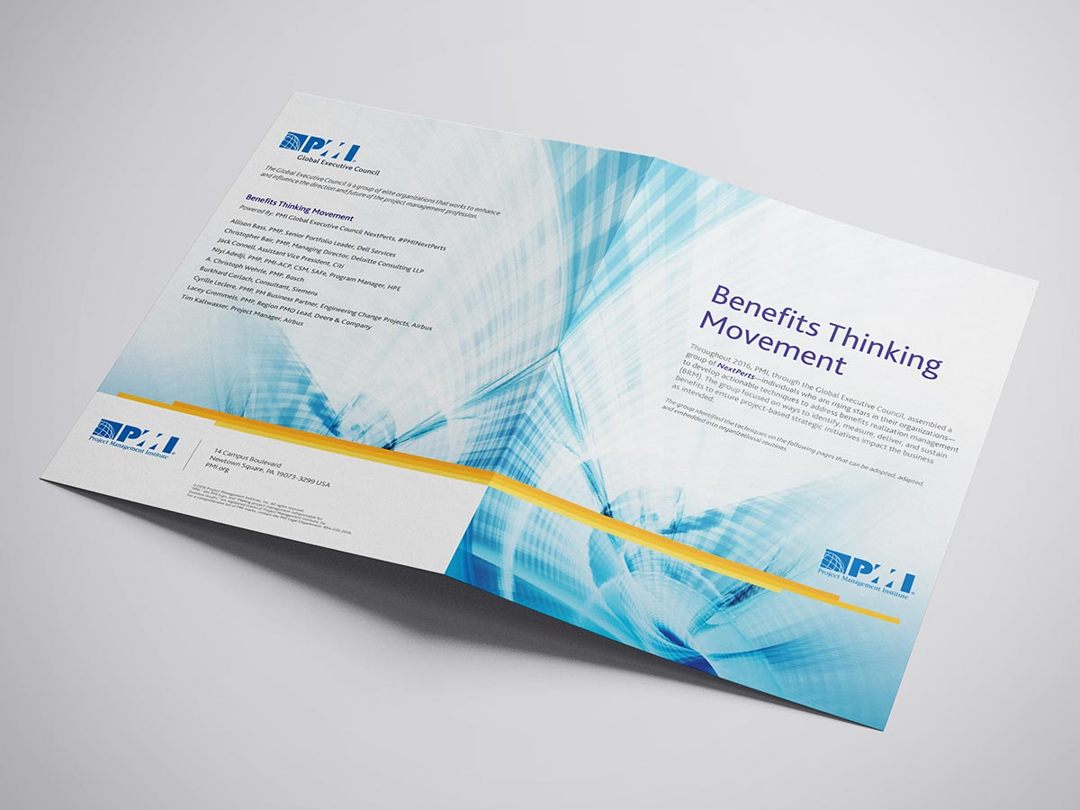 Cetlin Design Group | Project Management Institute