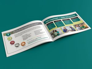 graphic design - Select Medical Directory