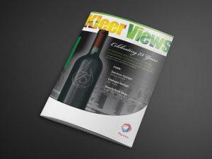 advertising - KleerViews Magazine