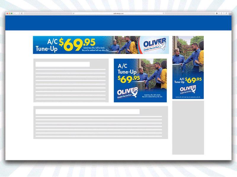 advertising - Oliver Digital Ads