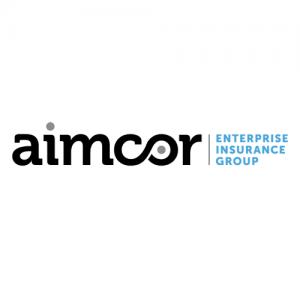 brand identity - AimcorEIG logo