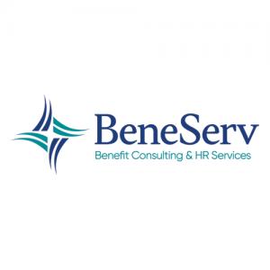 brand identity - BeneServ logo
