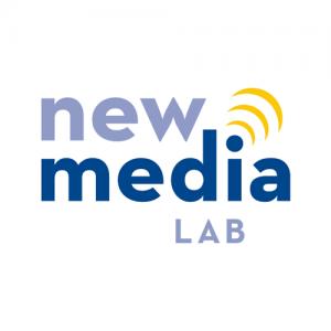 brand identity - New Media Lab DCCC logo