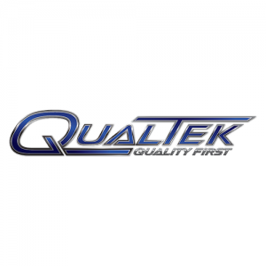 brand identity - QualTek Services logo