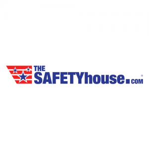 brand identity - Safety House logo